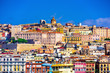 Cagliari, Sardinia, Italy Skyline - 77757601