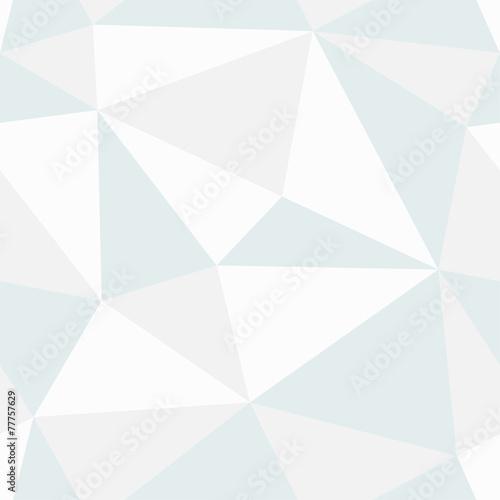 Polygonal seamless pattern - 77757629