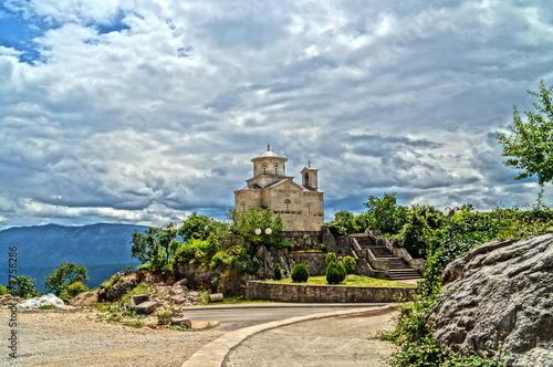Temples Montenegro.