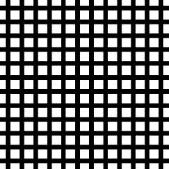 schwarz-weiß Striche ... Punkt?