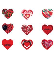 Love Display 2