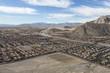 Las Vegas Suburban Sprawl