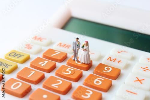 結婚イメージ - 77780601