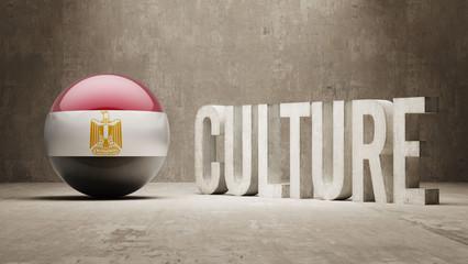 Egypt. Culture  Concept