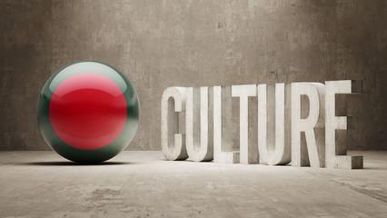 Bangladesh. Culture  Concept