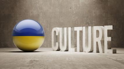 Ukraine. Culture  Concept