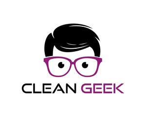 Geek Logo Template v.5