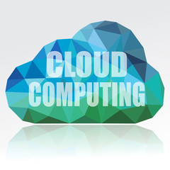 Cloud computing Cloud