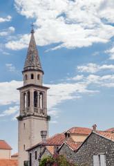 Budva,Old town