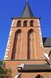 Katholische Pfarrkirche St. Magarete in BRÜHL ( bei Bonn )