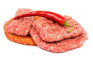 Balkanküche zum Grillen