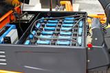 Forklift batteries - 77797252