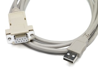 usb to db9 cable