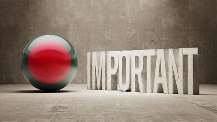 Bangladesh. Important  Concept.