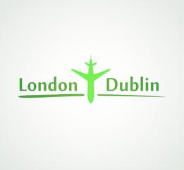 London - Dublin