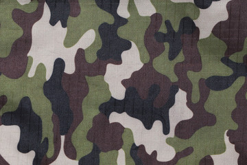 soldier green camo
