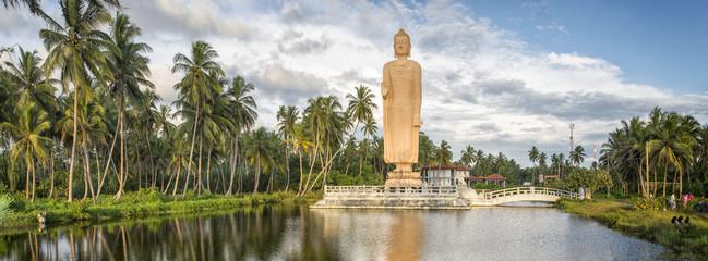 bhuddha monument
