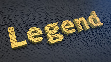 Legend cubics