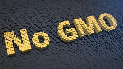 No GMO cubics