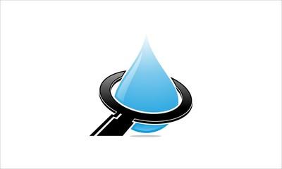 Water Logo 8