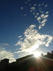 Cornucopia di nuvole