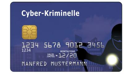 ccf18 CreditCardFraud V2 - Cyber-Kriminelle - 16zu9 g3168