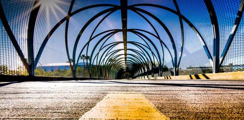 Rattle snake Bridge