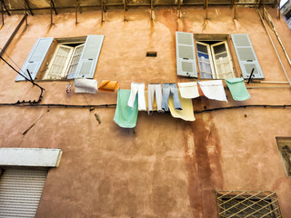 House in Bastia