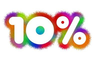 Ten percents