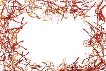 Saffron Frame