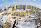 winter city - 77841622