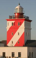 Greenpoint Leuchtturm Südafrika