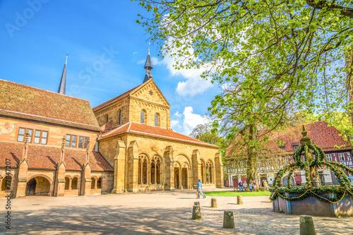 Zdjęcia na płótnie, fototapety, obrazy : Kloster Maulbronn