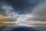 Fototapety Voilier en Mer