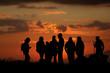 escursione al tramonto - 77849645