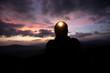 escursione al tramonto - 77850054