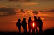 escursione al tramonto - 77850205