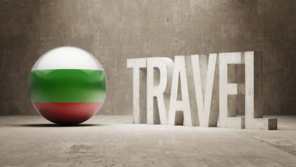 Bulgaria. Travel Concept.