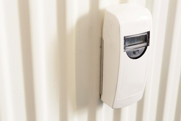 radiator meter