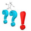 Manikin 2 Questions 1 Answer