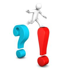 Manikin 1 Questions 1 Answer