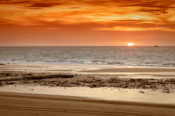 sunset Broome © magann