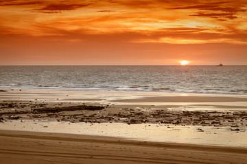 sunset Broome © magann