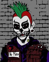 Punk Boy