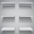 White Shelves - 77878023