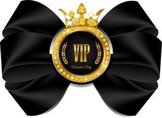 VIP bow