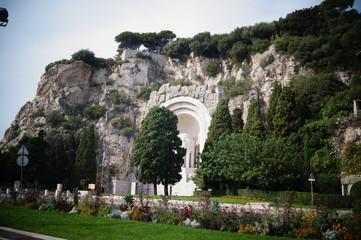 Nizza / Nice - Côte d'Azur