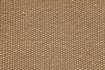 Burlap texture (sack texture) background