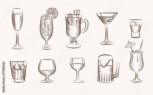 beverages - 77882042