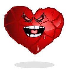 cuore cattivissimo
